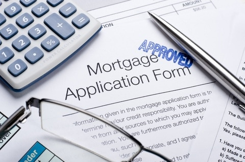 College Station Mortgage Loan